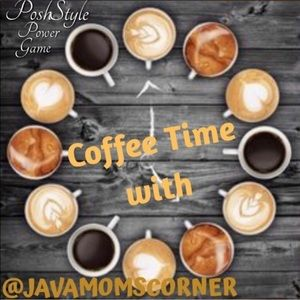 I am featured today!☕️Come play! 2/9